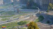 Скриншоты игры world of tanks